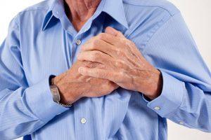 ürək ağrısının səbəbləri
